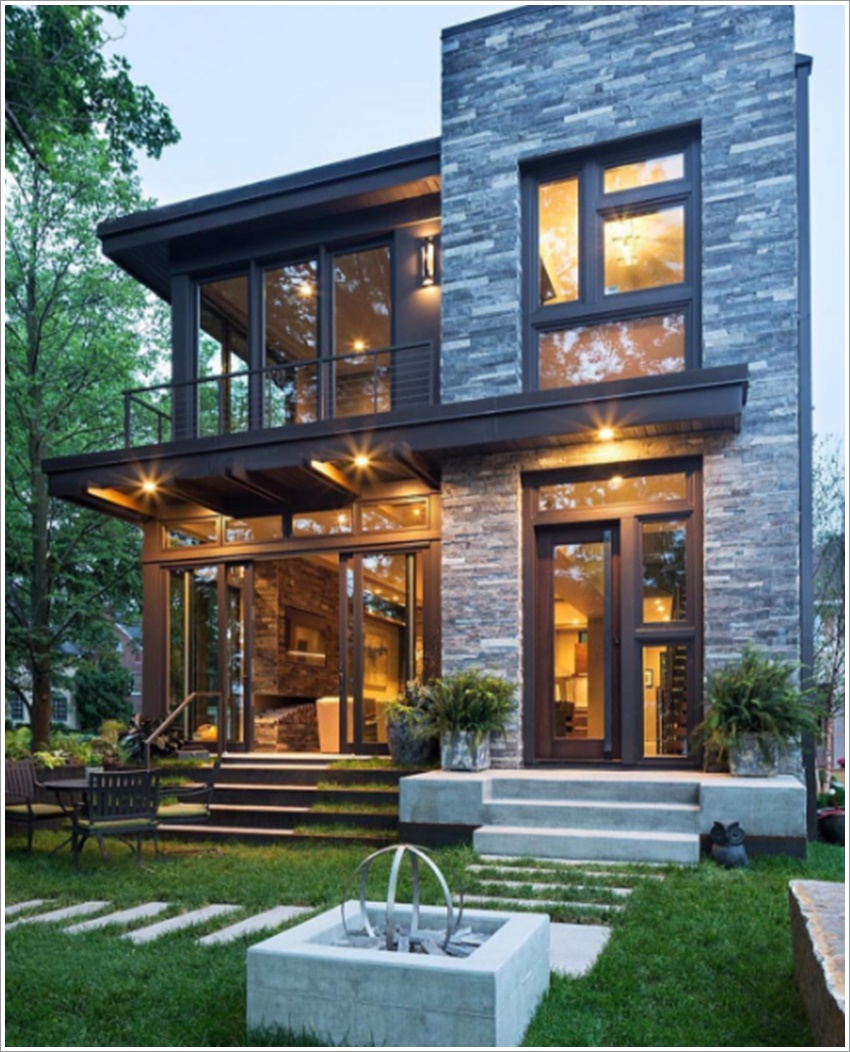 House Facades Designs For You To Get