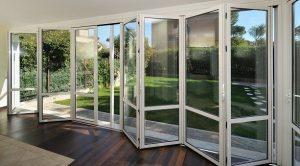 5 razões para escolher portas e janelas de alumínio