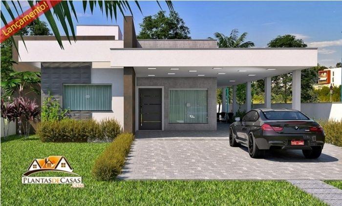 modelo de casa - 116 - fachada fr - lançamento-min