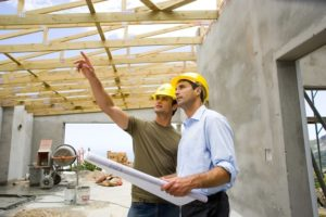 Os benefícios de um bom relacionamento entre arquitetos e construtores de casas
