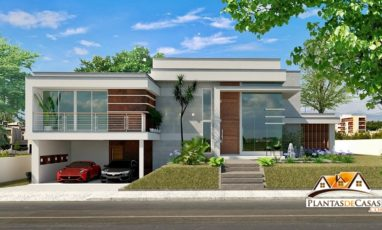 planta-de-casas-modernas