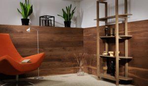 Painéis de parede – como montar, em que interiores se ajustam e quanto custam?