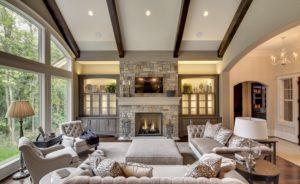 6 dicas para decorar sua sala de estar