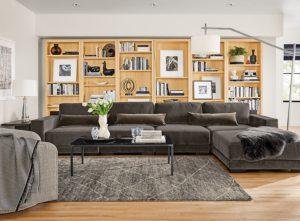 Como criar a sala de estar perfeita